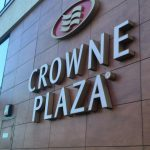 Crown plaza pic