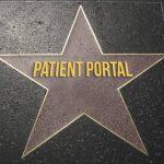 PATIENT PORTAL star