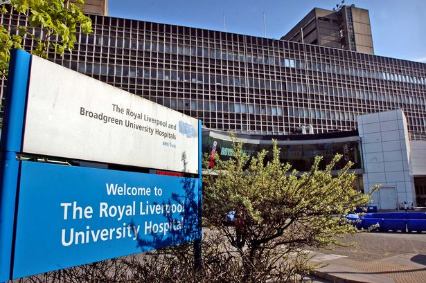 Royal Liverpool University Hospitals are now live with our