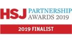 HSJ Partnership Awards